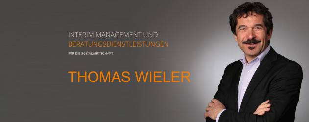 Thomas Wieler Interim Management Interview